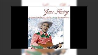 Gene autry - christmas classics mix