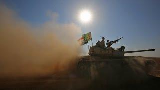 أخبار عربية - داعش يقتل مدنيين في الموصل لعدم تعاونهم