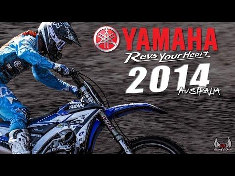 YAMAHA MOTOR AUSTRALIA, BEST OF 2014 AUSTRALIA