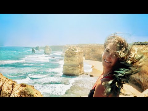 Falling in Love with Australia