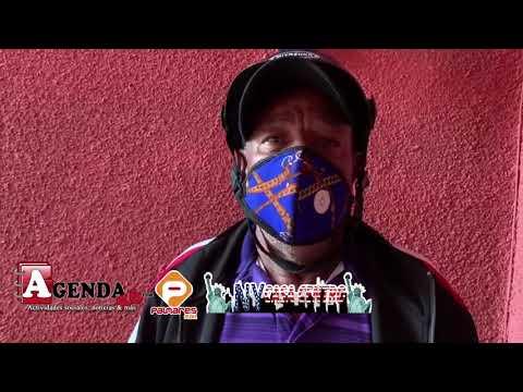Apedrean casa de presidente de Junta de Vecinos en SFM por denunciar violación al Toque de Queda