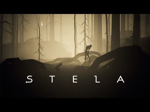 Stela Review – It's Inside But Less Interesting