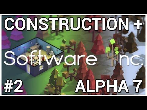 Diagonal Expansion = Construction + Software Inc. [Alpha 7] #2