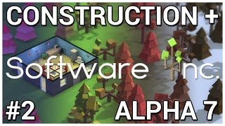 Diagonal Expansion = Construction + Software Inc. [Alpha 7] #2