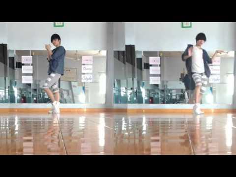 Bunny style! Dance cover t-ara