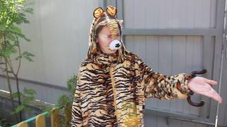 """Детский сад """"Премьер"""". Тигра. Ясельная группа."""