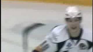 HERSHEY BEARS vs. Philadelphia Phantoms 4-12-08