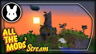 Join us for the Mischief as we jump into the All the Mods 3 modpack...