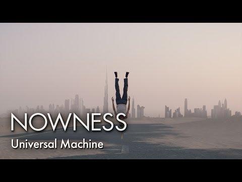 Daniel Askill Directs A Battle Between Human And Robot W/original Philip Glass Music