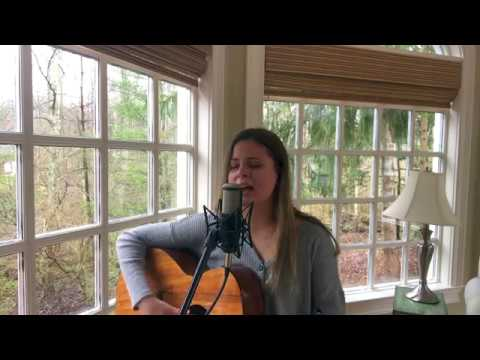 you-say---lauren-daigle-acoustic-cover
