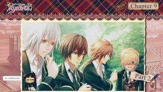 London Detective Mysteria - Chapter 9 - Play 31 ( PSVITA TV ) ( No Commentary )