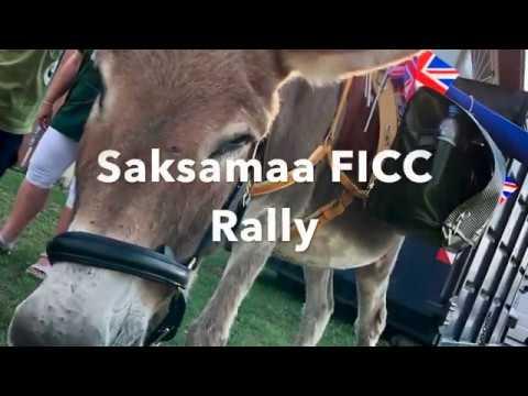 FICC Rally 2018. Berlin