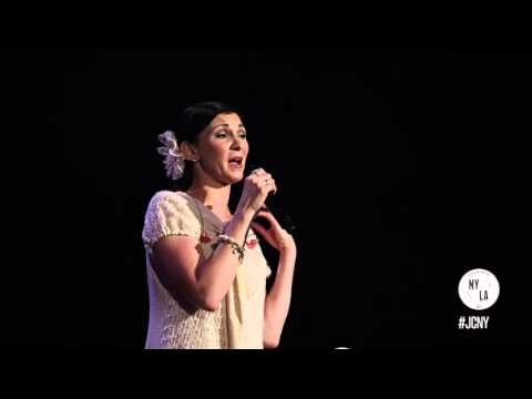 'Connection With God' with Kim Walker Smith