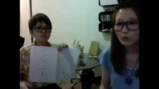 Ustream放送 (5回目) 日時 : 2013年8月11日(日)21:00~ 出演 : も...