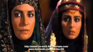 Al-Mukhtar Al-Thaqafi - Part 04/40 - URDU - HD
