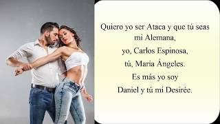 Grupo Extra - Bailemos (con letra) ft. Ixel