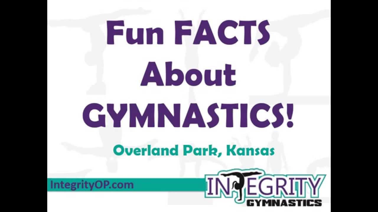 Information About >> Fun Facts about Gymnastics - Integrity Gym - YouTube