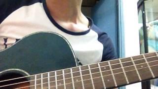 Qua đò nhớ mẹ-guitar