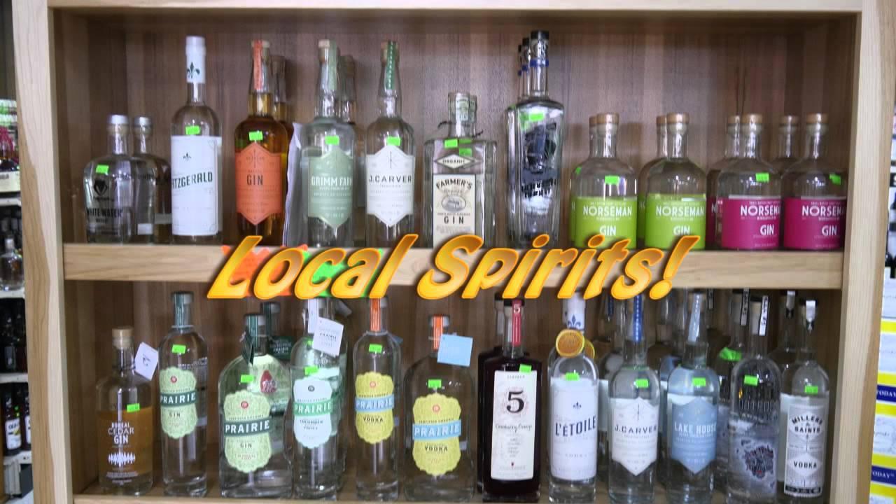 Mcdonald's Liquor and Wine 15 Second TV Commercial
