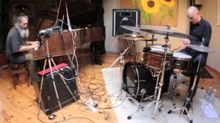 """Galland/Braff duet: """"Afro Blue"""""""