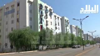 العاصمة : عملية الترحيل ال 21 ستنطلق  الأسبوع المقبل  -el bilad tv -