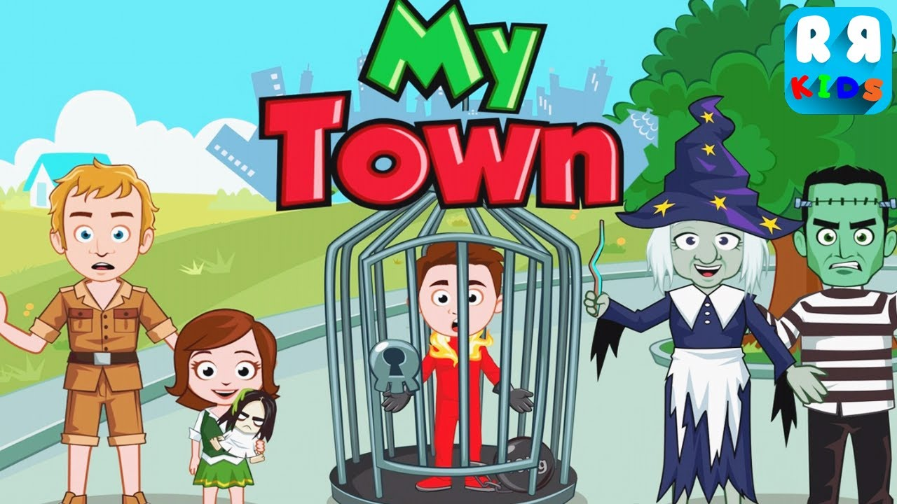 Township: Town disappeared - Playrix Support