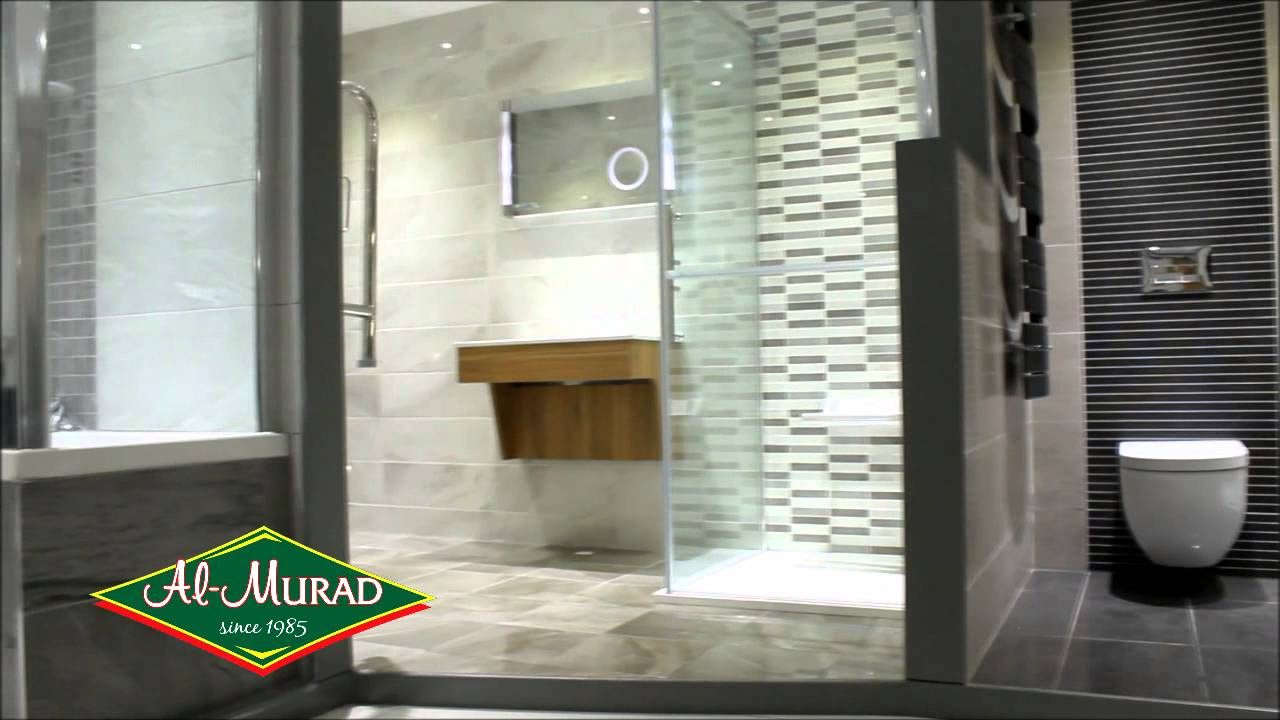 Al Murad UK YouTube - Al murad tiles