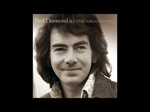 Neil DiamondAll Time Greatest Hits