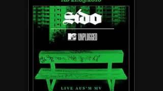 Sido unplugged - Da Da Da (Ich lieb dich nicht. du liebst mich nicht)