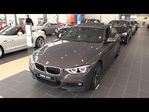 BMW 3 Series M 2017 In Depth Review Interior Exterior