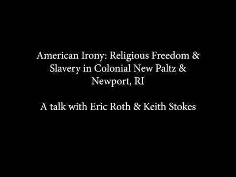 """American Irony"" with Eric Roth & Keith Stokes"