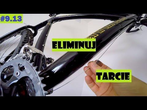 Jakie kupić linki do przerzutek i hamulców w rowerze? Poczujesz różnicę! Recenzja / test.
