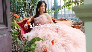 저 결혼해요! 웨딩촬영 스케치 VLOG ♥ 스드메 정보…