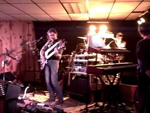 One Night in Grand Rapids: 5 Live Music Venues, 1 Camera (11/21/15)