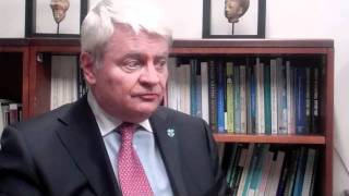 Head of UN Peacekeeping speaks about key partnerships for UN Peacekeeping