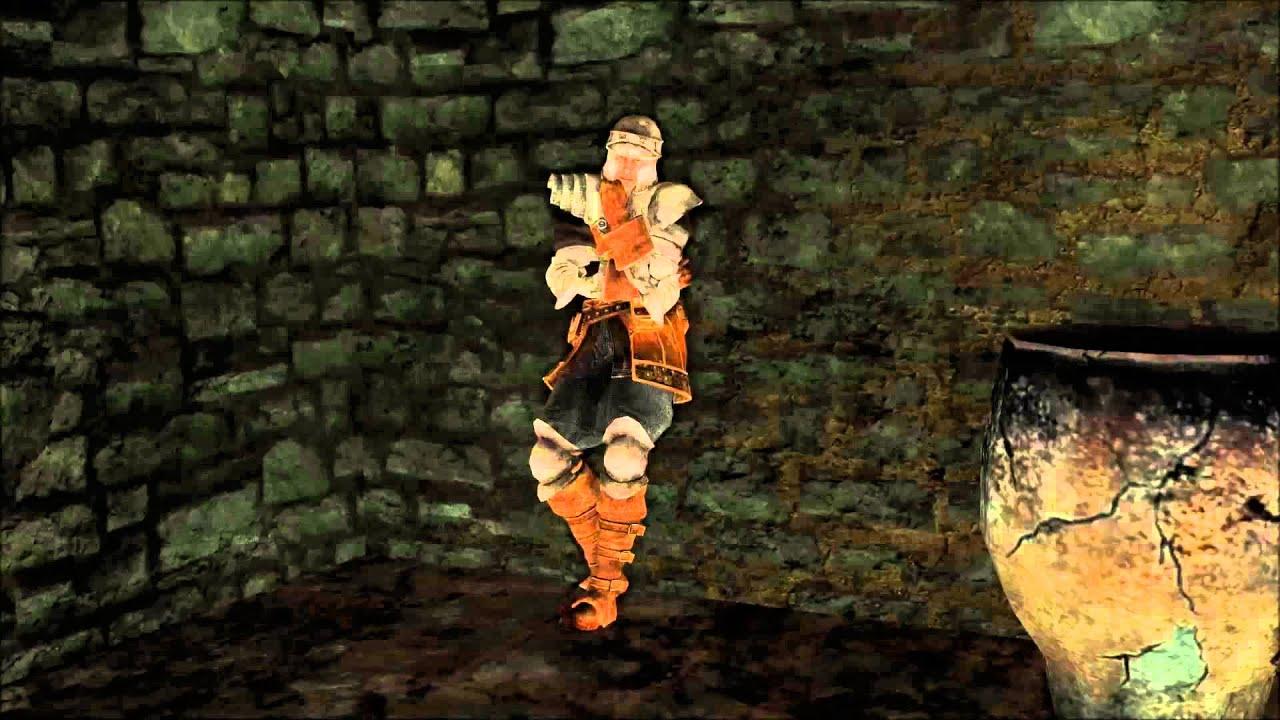 Dark Souls II ITA - Mild-Mannered Pate - YouTube