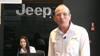 Jeep Compass Sport 2020  a Partir R$99.800 + Bônus Renegade
