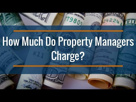 How Much Do Property Managers Charge in Oklahoma City?