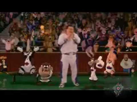 lola bunny clips