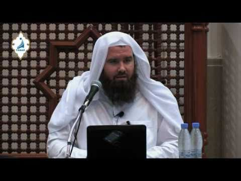 Secrets Behind The Prayer - Abdur Raheem McCarthy