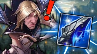 KOREAN CHALLENGERS FOUND THE MOST OP KAI'SA BUILD EVER?! | Muramana Kai'sa ADC Patch 9.10