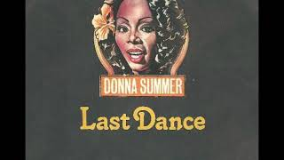 Donna Summer - Last Dance (The Album)