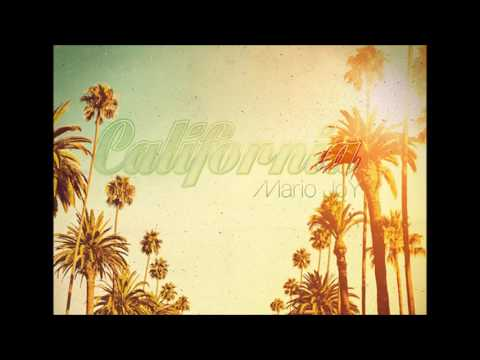 Mario Joy - California (Extended)