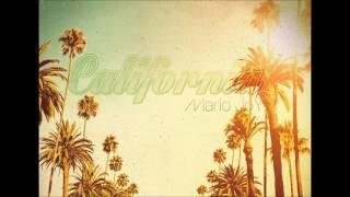 Mario Joy - California (Extended)