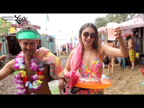 Phoenix Organic at Splore Festival 2016 | Interlike