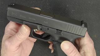 Glock 19 Gen 4 Why No One Is Telling You This About Field Stripping