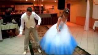 видео урок для свадебных танцев(собирал сам))), 2013-07-07T08:52:47.000Z)