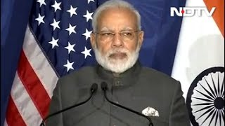 'With Surgical Strikes, India Proved...' PM Narendra Modi in US thumbnail