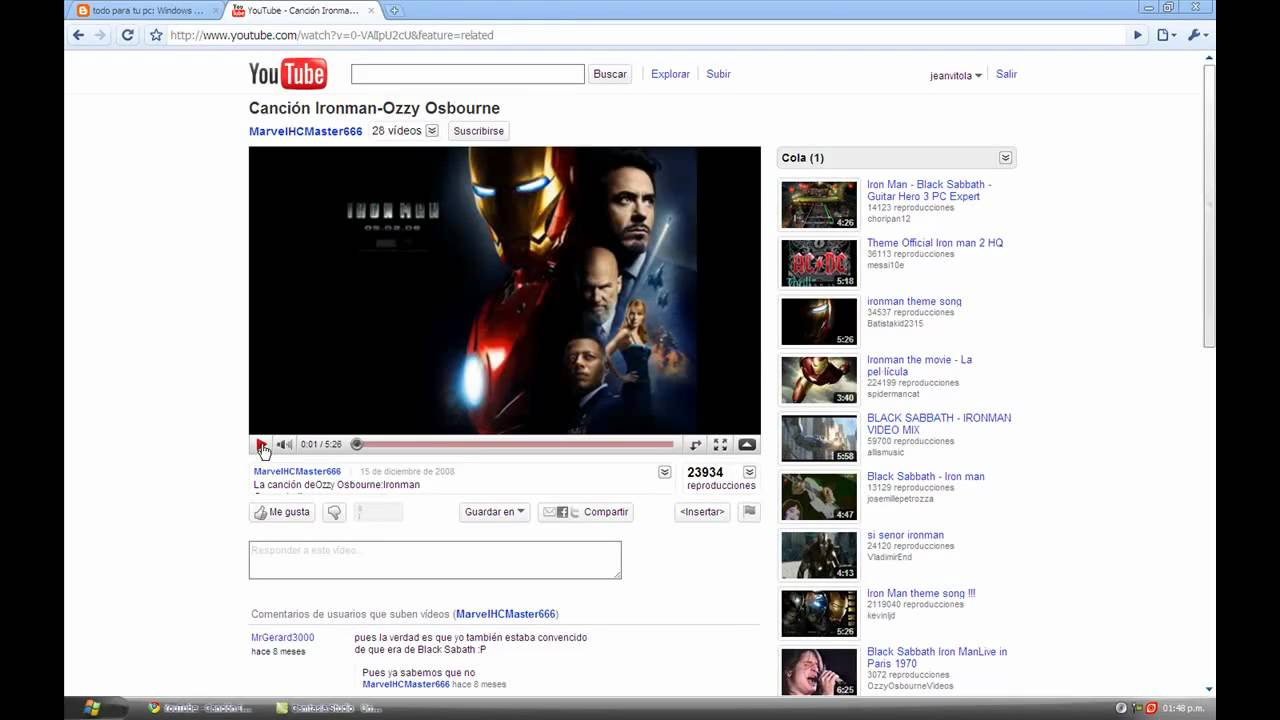 Watch Download and Save Videos