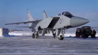 Отработка совместных учений ПВО и авиации